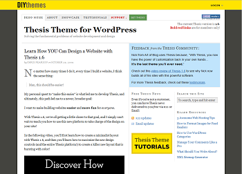 photographers using thesis theme Stage 2 is a portfolio wordpress theme for photographers blink is a unique child theme from themedy for the genesis and thesis theme frameworks.